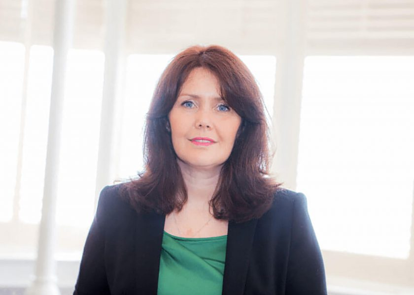 Nicole Humphreys